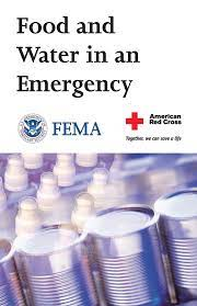Food_Water_in_emergency