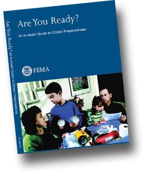 FEMA Are you Ready