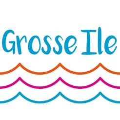 Grosse Ile Connect App Logo